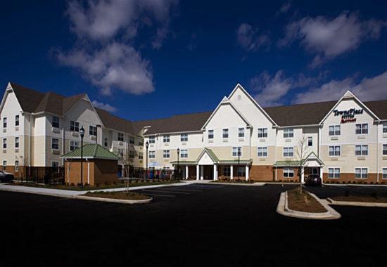 TownePlace Suites by Marriott Huntsville : Exterior