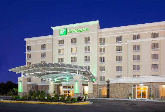 Photo of Holiday Inn Petersburg North - Fort Lee Colonial Heights