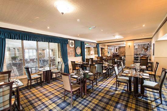 Inveraray, UK: Loch Fyne Hotel Restaurant