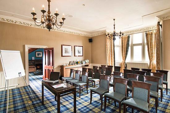 Inveraray, UK: Loch Fyne Hotel Meeting Room