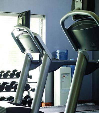 Hampton, VA: Fitness Center