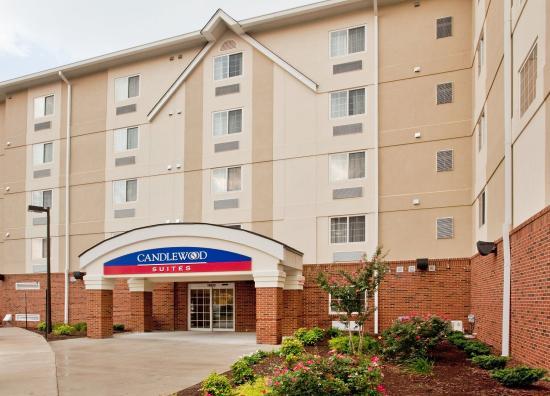 Photo of Candlewood Suites Glen Allen