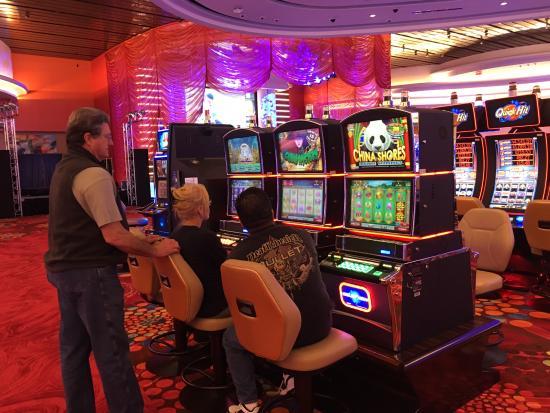 pearl casino