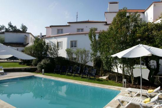 Оурем, Португалия: Pool