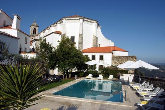 Оурем, Португалия: Exterior