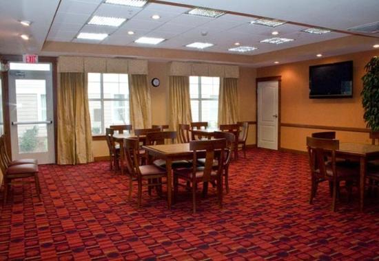 West Greenwich, RI: Meeting Room