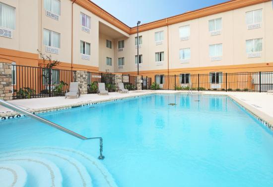 Marshall, TX : Swimming Pool