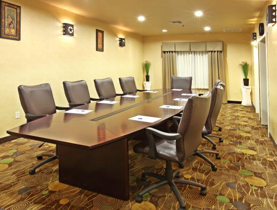 Marshall, Teksas: Board Room