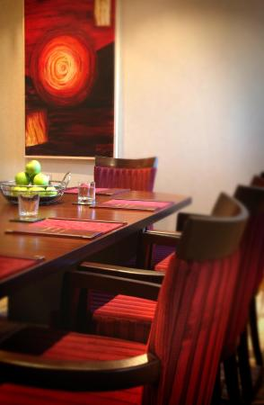 Carlow, Ιρλανδία: Talbot Hotel Meeting Room
