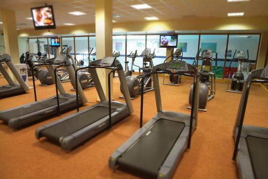 Carlow, Ιρλανδία: Inspirit Health & Leisure