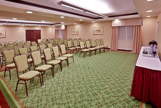 Ontario, Oregón: Meeting Room