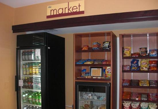 Olive Branch, MS: The Market