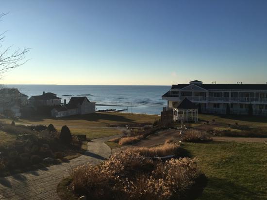 Water's Edge Resort & Spa: Sunrise Majestic Beauty