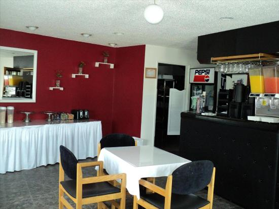Arnica Inn: Restaurant