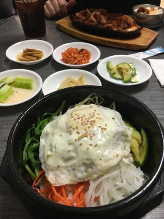Shila Korean Restaurant: photo0.jpg
