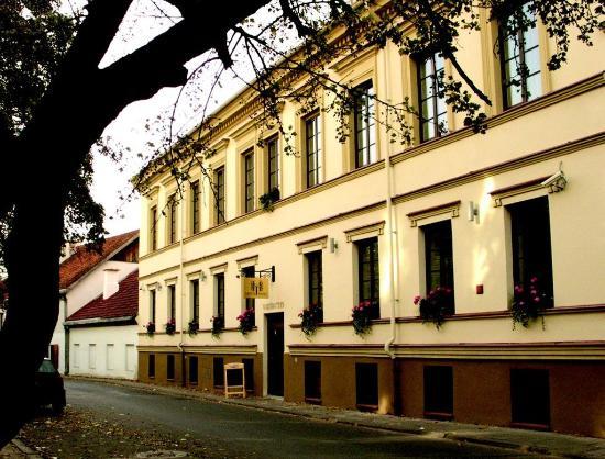 Photo of Hotel Tilto Vilnius