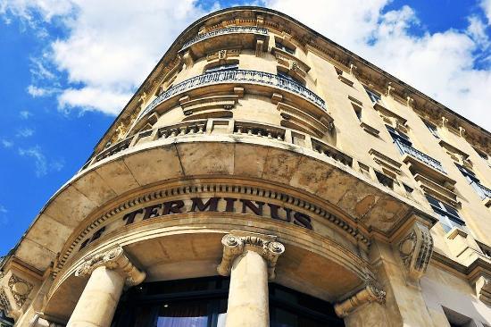 Photo of Hotel Soleil Terminus Carcassonne