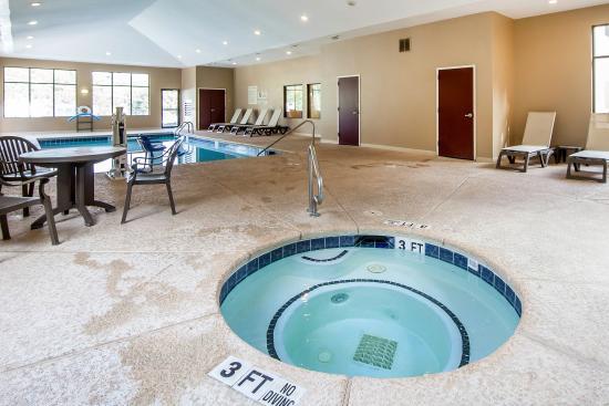 Rome, GA: Pool