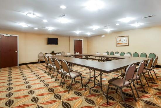 Rome, GA: Meeting room