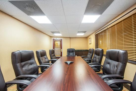 Rome, GA: Boardroom