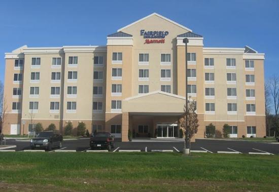 Photo of Fairfield Inn & Suites by Marriott Bedford