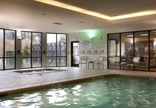 Denton, TX: Indoor Pool