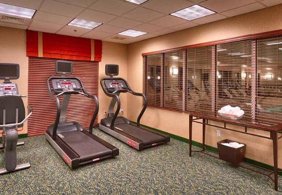 Nampa, ID: Fitness Center