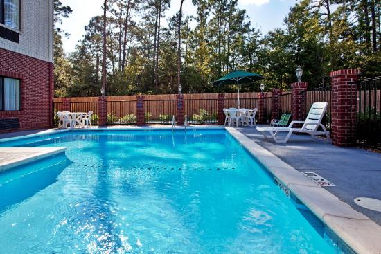 Photo of Holiday Inn Express Hotel & Suites Biloxi- Ocean Springs