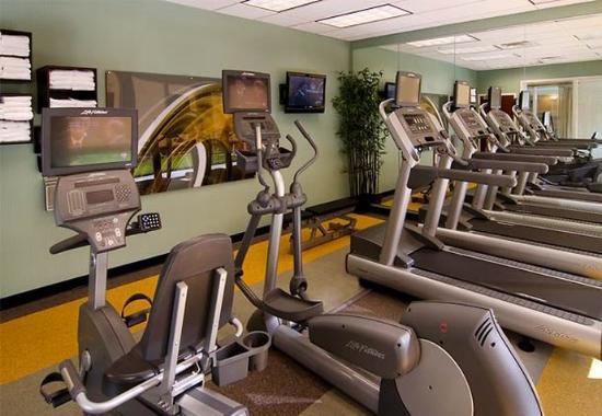 Courtyard by Marriott Richmond North/Glen Allen : Fitness Center