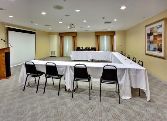 Lake Elsinore, Kalifornien: Meeting Room