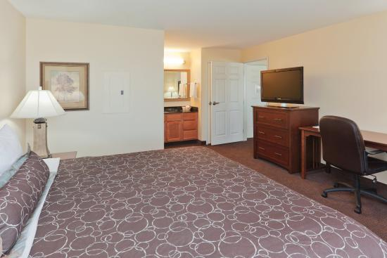 Rocklin, Californië: Suite