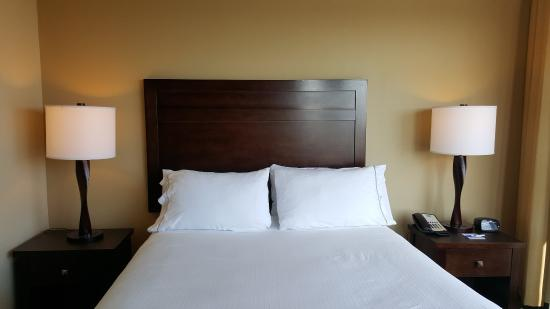 Waterloo, IA: Room type assigned at check in
