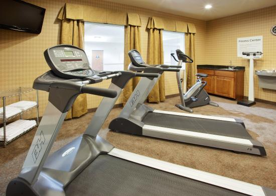 Oroville, Kaliforniya: Fitness Center