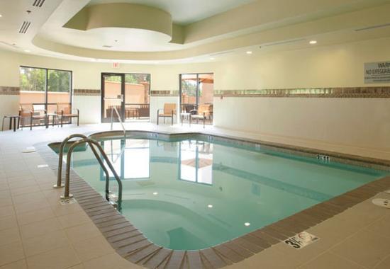 Conyers, GA: Indoor Pool
