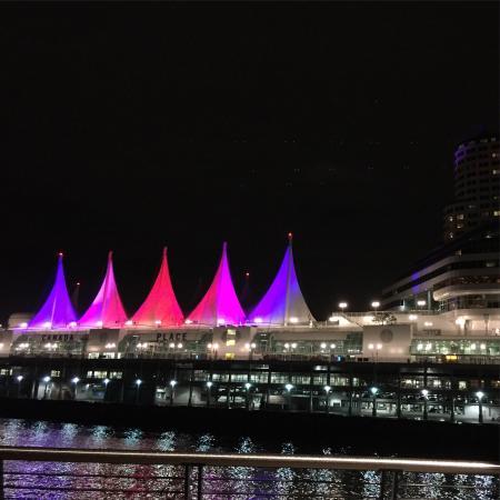 Pan Pacific Vancouver: photo2.jpg