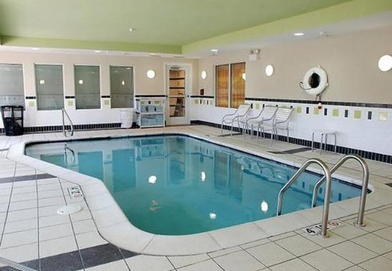 Columbia, MO: Indoor Pool