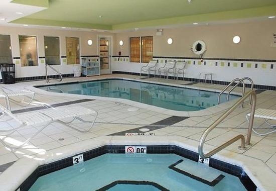 Columbia, MO: Indoor Spa
