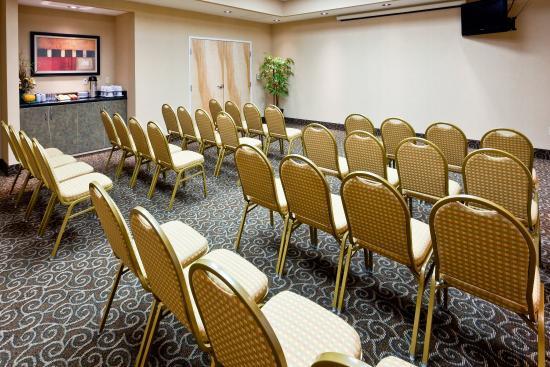 Apodaca, Mexico: Meeting Room