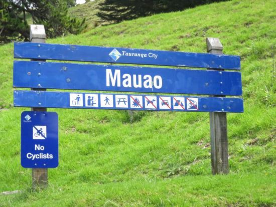 Mount Maunganui, Nova Zelândia: The Mount