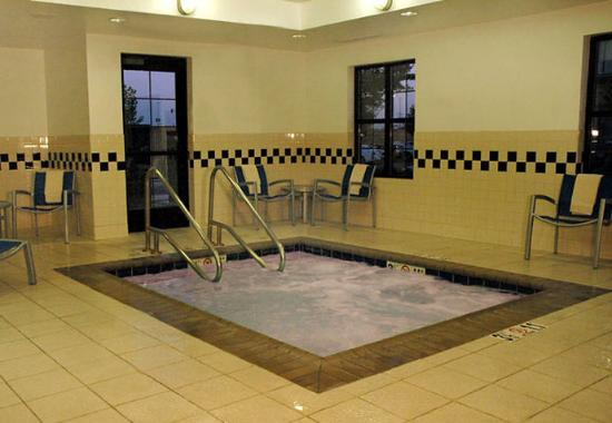 Roseville, Californië: Indoor Spa