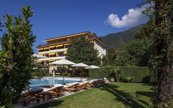 Remorino Hotel-Garni-billede