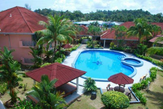 Temerloh Malaysia  city photo : Seri Malaysia Hotel Temerloh Bild von Seri Malaysia Hotel Temerloh ...