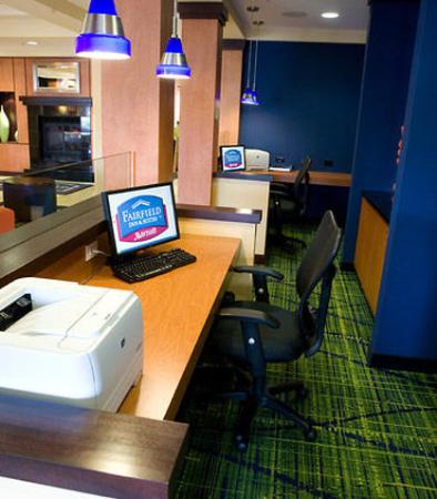 Wilkes-Barre, Pensylwania: Business Center