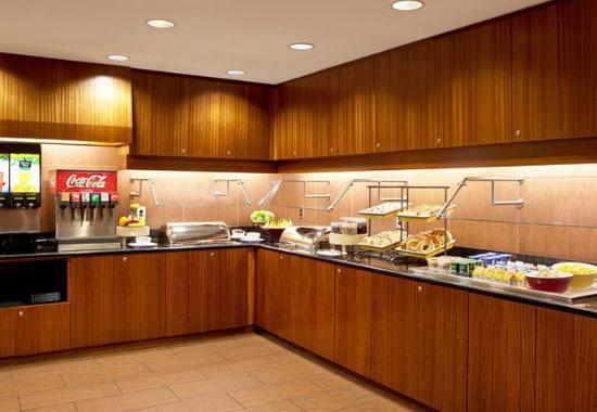 Auburn, Μέιν: Breakfast Buffet