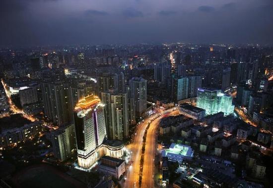 Photo of Courtyard By Marriott Shanghai Xujiahui