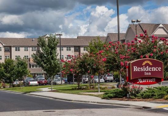 Photo of Residence Inn Florence