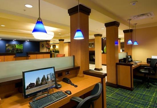 Verona, NY: 24-Hour Business Center