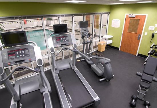 Verona, NY: 24-Hour Fitness Center
