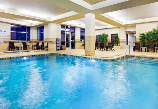 La Vista, Νεμπράσκα: Indoor Pool