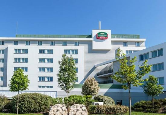 Photo of Courtyard by Marriott Toulouse Airport